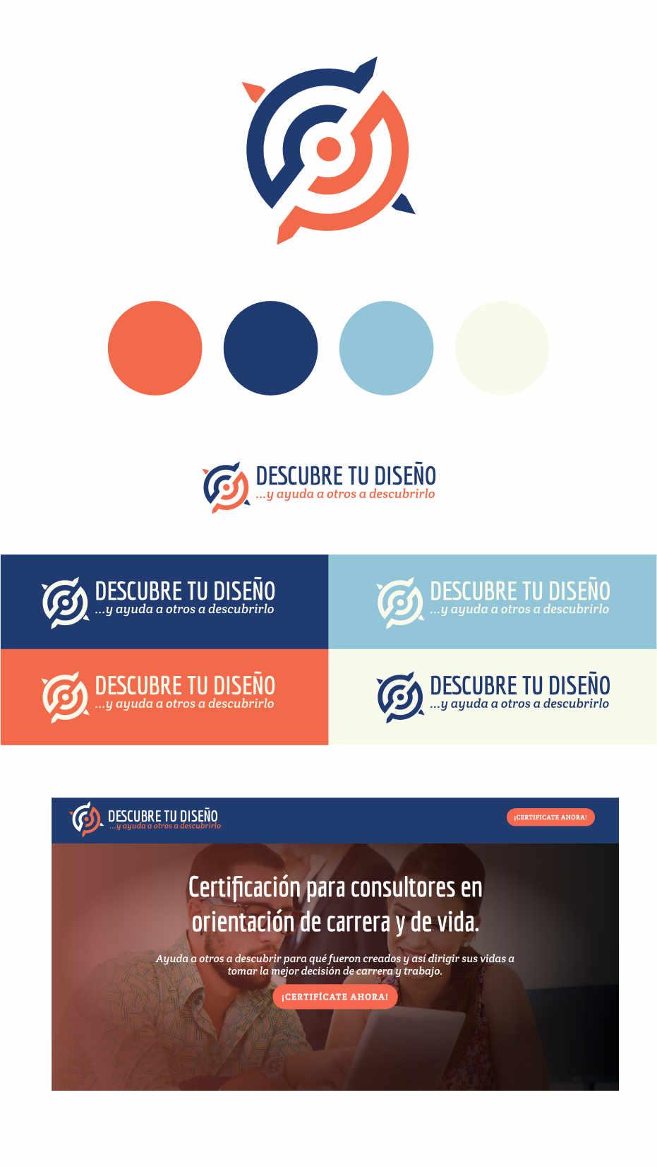 Descubre tu Diseño